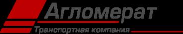 Логотип компании Агломерат