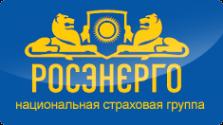 Логотип компании Росэнерго