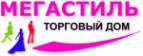 Логотип компании ТД-МЕГАСТИЛЬ