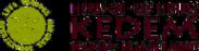 Логотип компании KEDEM