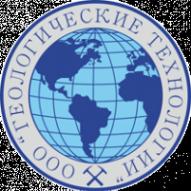 Логотип компании Геологические технологии