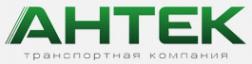 Логотип компании Антек