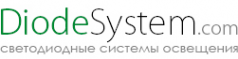 Логотип компании Diode System