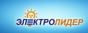 Логотип компании ЭлектроЛидер
