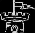 Логотип компании Крепость