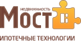 Логотип компании Мост