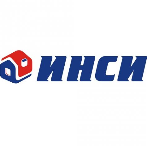 Логотип компании ИНСИ Красноярск