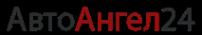 Логотип компании АвтоАнгел24