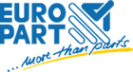 Логотип компании Европарт Рус