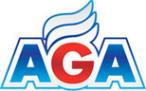 Логотип компании Эй-Джи-Эй Легион