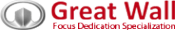 Логотип компании Грейт Волл Ховер