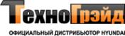 Логотип компании ТехноТрак