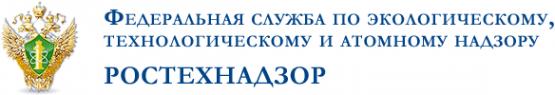 Логотип компании Енисейское управление Федеральной службы по экологическому