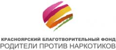 Логотип компании Родители против наркотиков