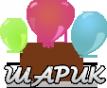 Логотип компании Шарик