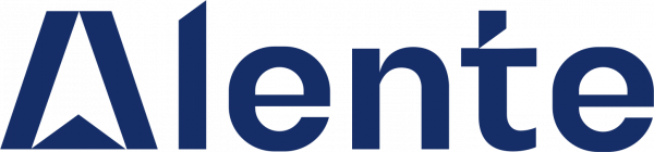 Логотип компании Alente