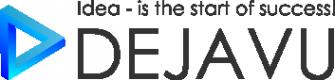 Логотип компании DEJAVU