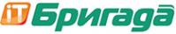 Логотип компании АйТи Бригада