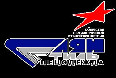 Логотип компании СаянСтиль