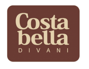 Логотип компании Costa Bella