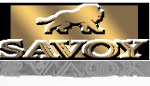 Логотип компании Savoy салон света