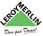 Логотип компании Леруа Мерлен