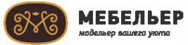 Логотип компании Мебельер