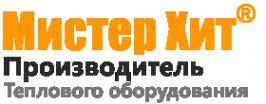 Логотип компании Мистер Хит