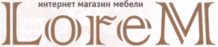 Логотип компании LoreM