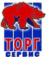 Логотип компании Торг-Сервис компания по продаже холодильного торгового