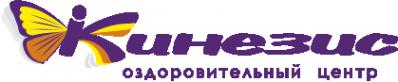 Логотип компании Кинезис