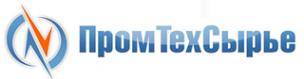 Логотип компании ПромТехСырье