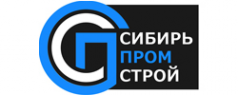 Логотип компании СибирьПромСтрой