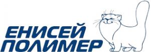 Логотип компании Енисей полимер