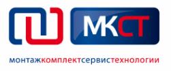 Логотип компании МКСТ