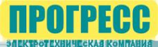 Логотип компании Прогресс