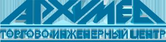 Логотип компании Архимед