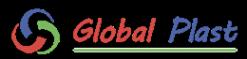 Логотип компании ГлобалПласт