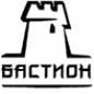 Логотип компании Бастион-Строй