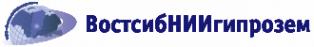 Логотип компании ВостСибНИИгипрозем