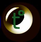 Логотип компании Пожарный мир