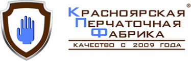Логотип компании Красноярская Перчаточная Фабрика