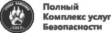 Логотип компании ТИГР