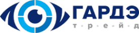 Логотип компании ГАРДЭ-ТРЕЙД