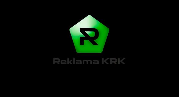 Логотип компании Reklama-KRK