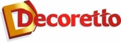 Логотип компании Декоретто