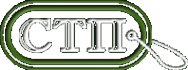 Логотип компании СТП