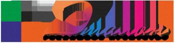 Логотип компании Эталон