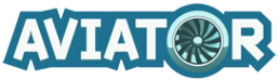 Логотип компании Aviator