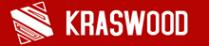 Логотип компании KRASWOOD